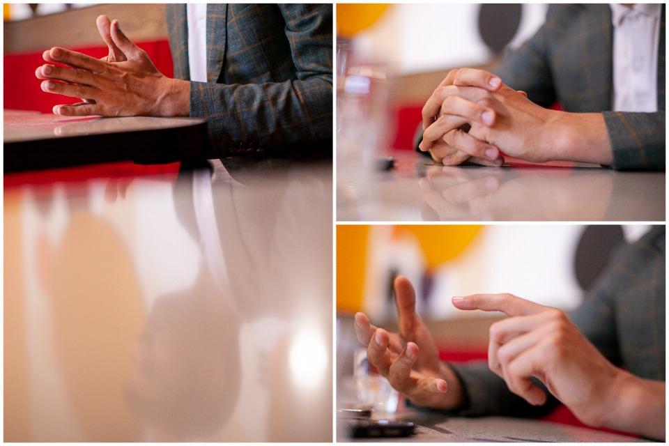 Руки й нічого зайвого: нардеп Олексій Жмеренецький пояснив, чому гендерна рівність важлива