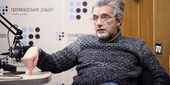 Андрій Куликов, журналіст