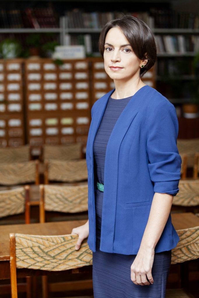 Лариса Гориславець, депутатка Кременчуцької міської ради