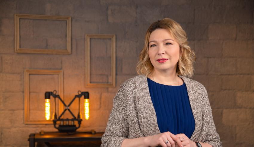 Олена Масалітіна, кандидатка філологічних наук, ексрадниця міністерок освіти і науки